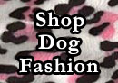 shop dog fashion